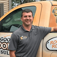 KELLY GOODS ROOFING